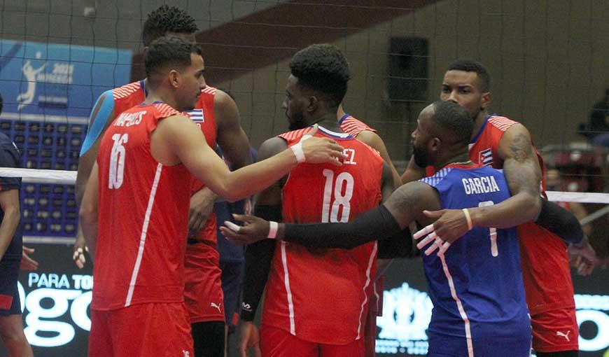La otra cara del voleibol cubano que lastra su desarrollo