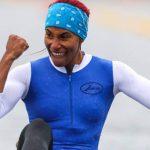 Canoístas cubanas clasifican a semis del C1 a 200 metros