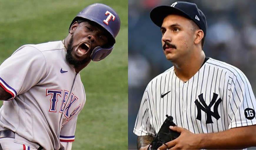 """Dos """"inesperados"""" peloteros cubanos que hallaron el éxito este 2021"""