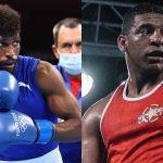 Cubanos mantienen paso arrollador en Mundial de Boxeo