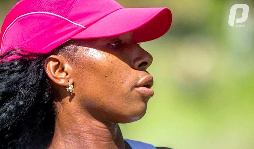 deportista cubana Yarisley Silva