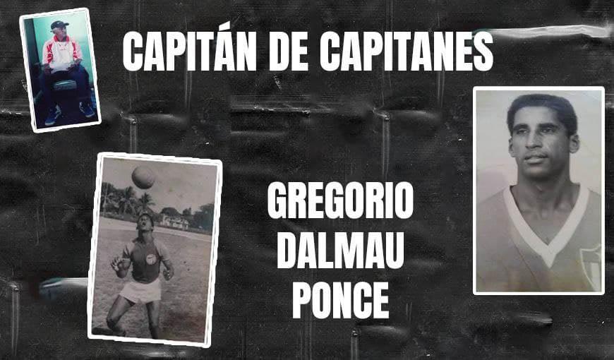 Gregorio Dalmau: hay que tener respeto por la historia del fútbol cubano y sus glorias