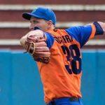 Otro lanzador cubano será protagonista en el día inaugural de la LIDOM